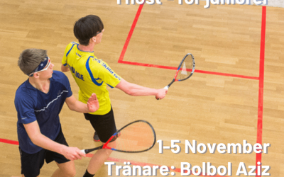 [:sv]Malmö HÖST Squash Camp för juniorer (1)[:]