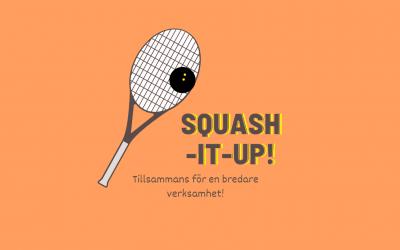 [:sv]Squash-it-up! För en bredare verksamhet[:]